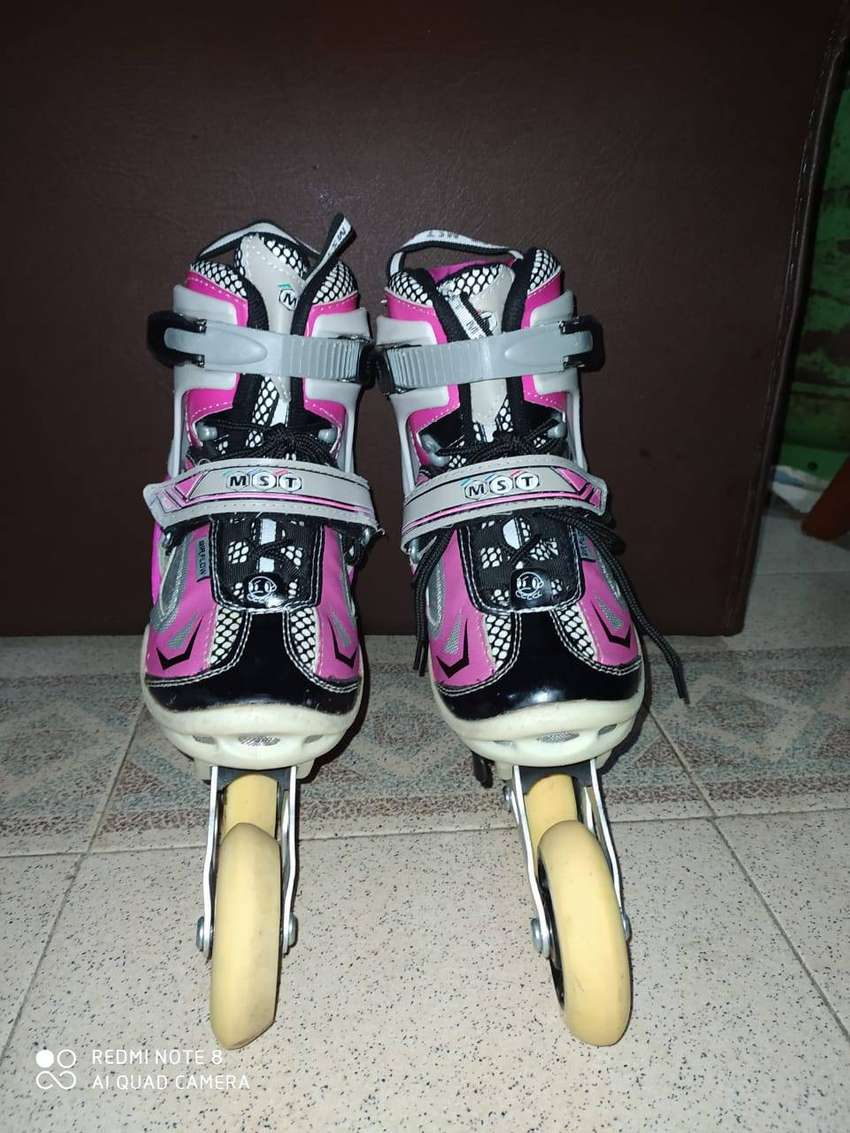 PATINES SEMIPROFESIONALES CANARIAM 0