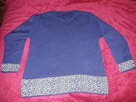 Cinco Sweaters de Dama Talle Xl