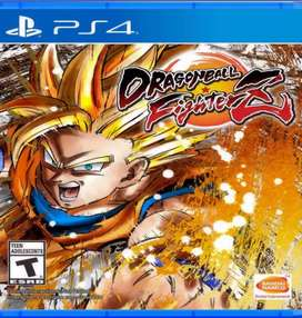 Se vende o cambia Battlefield V, Dragon Ball Fighterz y Overwatch Digital  Ps4 a 85