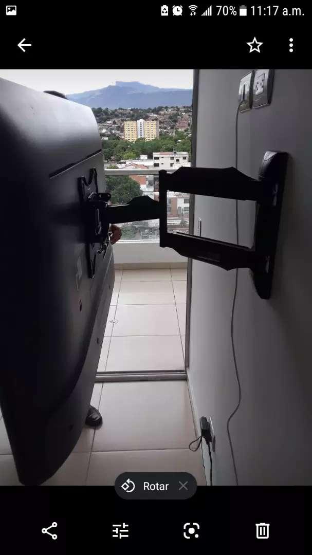 Soportes movibles para televisores 0