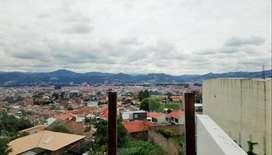 INCREIBLE VISTA 360 grados de Cuenca