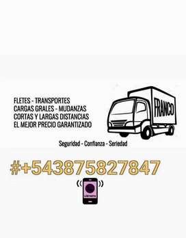 Transporte Franco