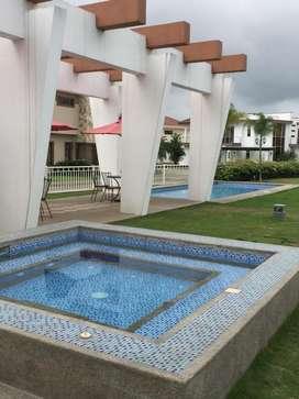 Alquilo Departamento en el mejor sector residencial Ciudad del Sol, Machala