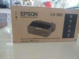 Impresoras LX-350 EPSON a la venta, baratas