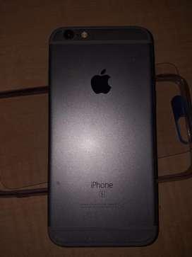 Vendo iPhone 6s Barato