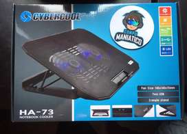 Coolerpad for notebook HA-73 Stand Cybercool