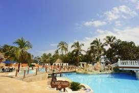 Mendihuaca Hotel Resort.