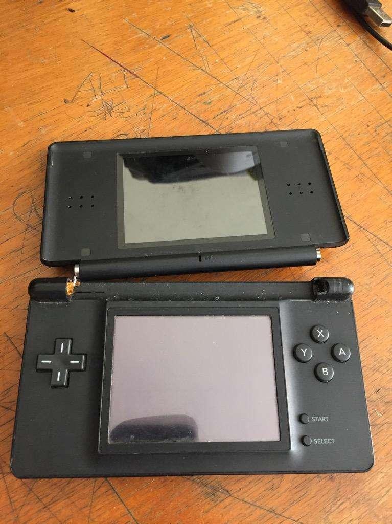 Nintendo Ds 0