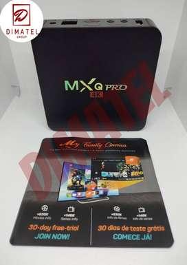 TV BOX DE 16GB X 2 DE RAM