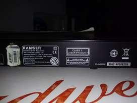 DVD Ranser DV-RA44