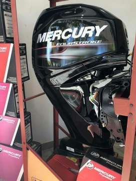 Mercury 40 Hp 4 Tiempos Full