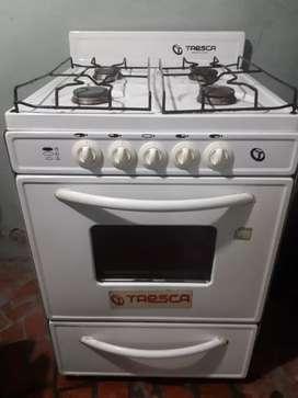 Cocina taesca