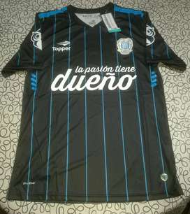 Camiseta de racing topper 2014 nueva  s
