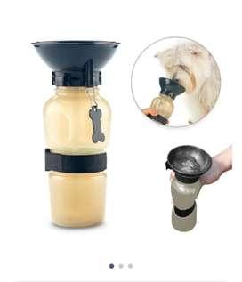 Botilito para Mascotas 580 ml