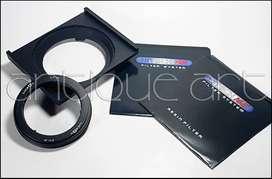A64 2 Filtros Nd Lucroit Hitech 65 Para Lente Sigma 12-24mm