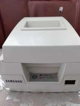 Vendo o Cambio Impresora Termica  Samsung