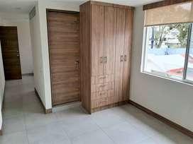 Rento mini suite para una persona, profesional o estudiante. Cerca de la Udla