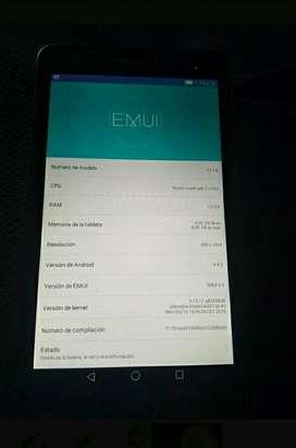 Tablet Huawei Media Pat