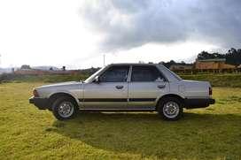 Honda Accord 1982 en perfecto estado