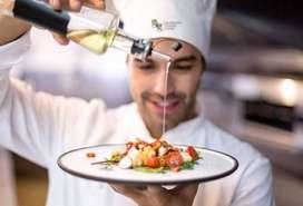 Cheff o cocinero