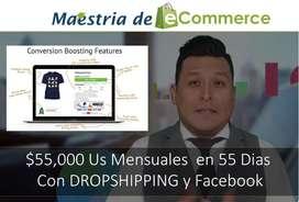 Maestría de eCommerce Por Luis Galindo