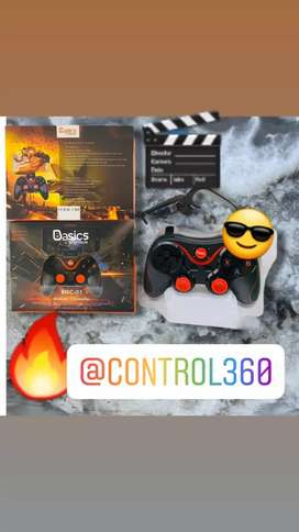 Control 360