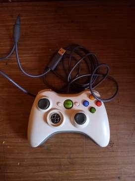 Control de videojuego para PC