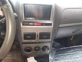 Fiat adventure modelo 2009 todo al día