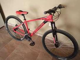 Vendo bici rod 29 sin uso