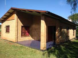 Casa Quinta San José Misiones Oportunidad