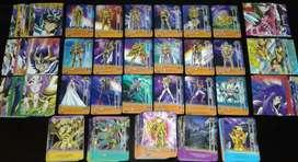 Coleccion Completa Card Imagic Cdz
