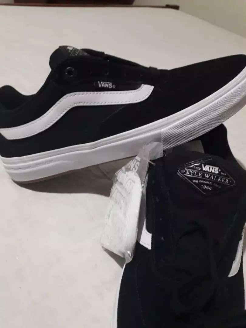 Zapatos Vans originales 0