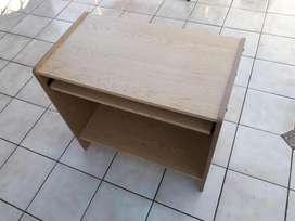 Mesa-escritorio para Pc