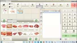 Software Pos para carnicería, fama, avicola, pescaderia