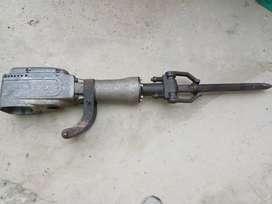 Vendo repuestos para martillo neumático