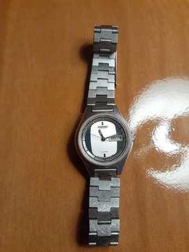 Reloj de mujer Citizen series GN As (años 70 aproximadamente)