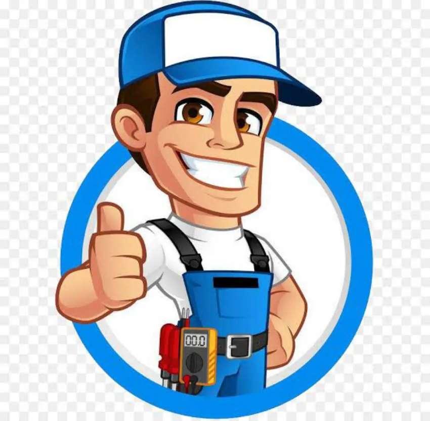 Técnico electricista 0