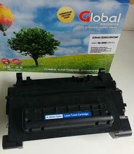 Cartucho Toner Alternativo Cc364a Impresora HP Laserjet P4014 P4015n P4015tn  Marikondeando