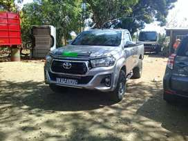 Auto Toyota Pickup hilux