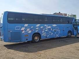 Bus golden dragon y bus higer