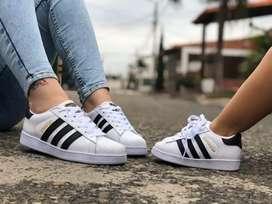 COMBO Adidas star Mamá e Hij@