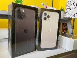 iPhone 11 Space Gray 64GB Nuevos Sellados