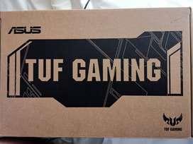 Portátil Asus Tuf Gaming