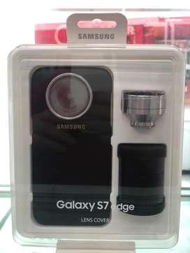 Lentes Fotografía S7 Edge. Originales Samsung