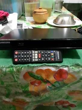 Blu-ray Samsung Negociable