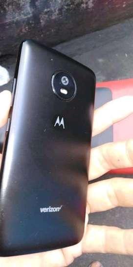 Se Vende Motorola en Perfecto Estado G4