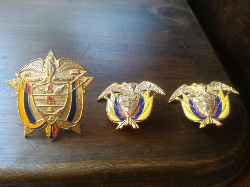 Escudos de Colombia Espectaculares
