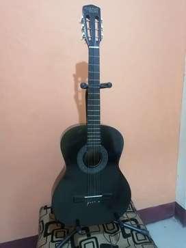 La mamá de las guitarras BARATAS ECONOMIZA