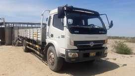 Camión Donfeng 15. 5 TN