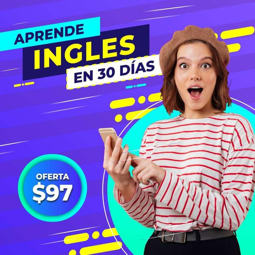 Aprende Ingles 100% -  Online 0